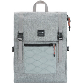 Pacsafe Slingsafe LX450 Backpack 15l Tweed Grey
